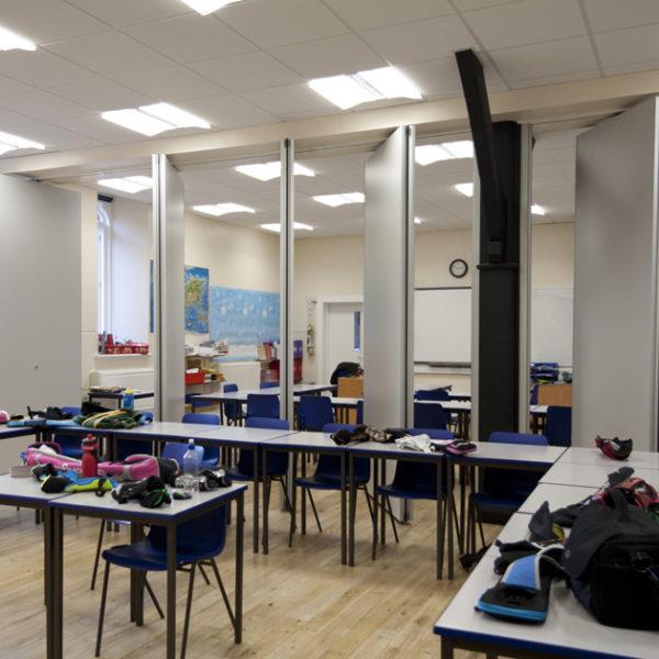 Ardingly School House