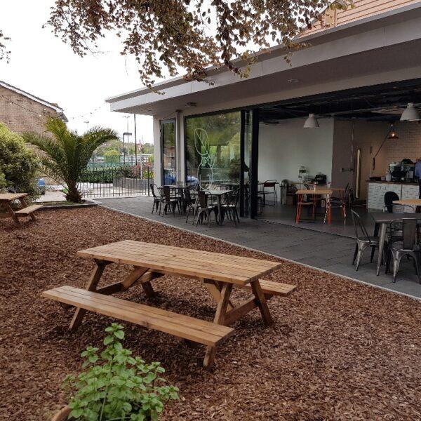 Copper Beech Café