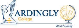 Ardingly-College-Logo