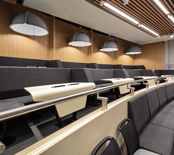 RSM147 Raked Lecture Theatre