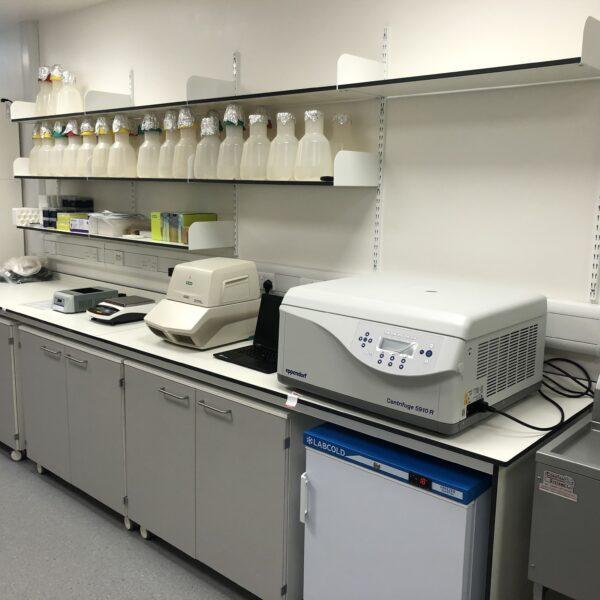 Biometrology and Crystallography Laboratories