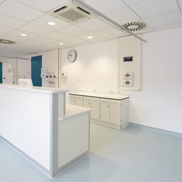 Clinical Research Facility